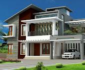#8 Mediterranean Home Exterior Design