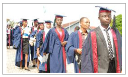 Federal Polytechnic, Ede, 2013/2014 Admission Into Full-Time Higher National Diploma, Pre ND Science & ND (Part-Time) Begins