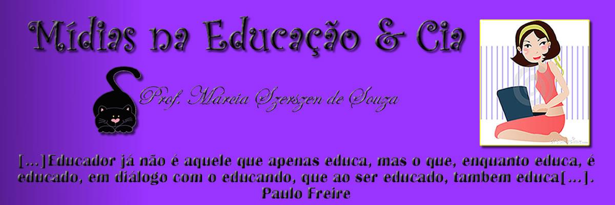 Informatica Educativa - prof. Marcia
