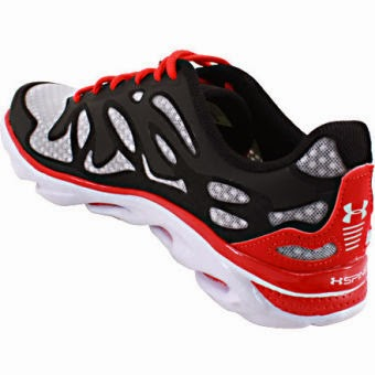 Under Amrour Team Spine Evo Training shoes
