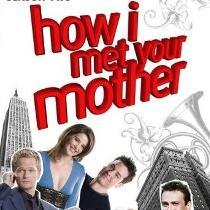 Câu Chuyện Tình Được Kể Lại Phần 2 - How I Met Your Mother Season 2