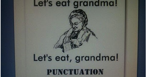 A Must Have Punctuation Guide for Every Student