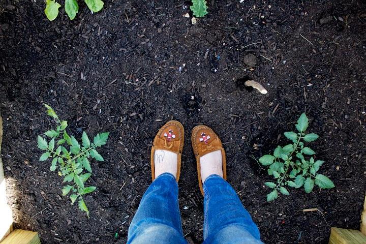 Gardening Shoes