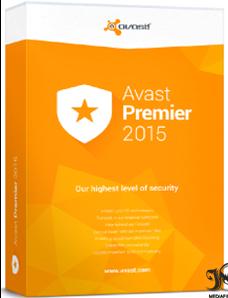 Download Software Avast Premier 2015 Full Activator Version