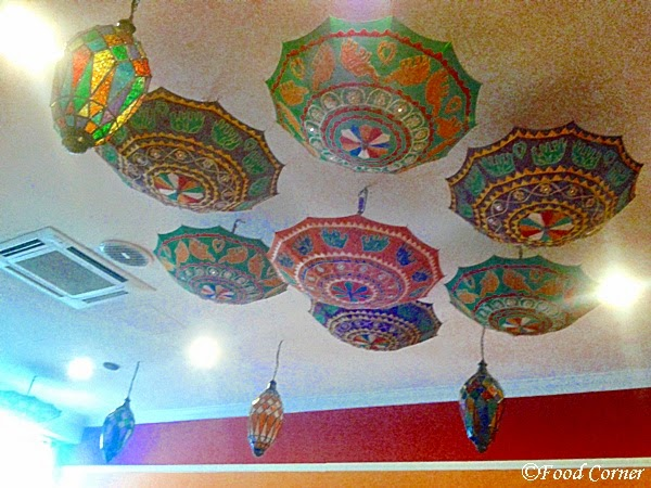 Delhi Restaurant-Little India