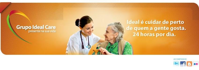 Ideal Care - Saúde em Casa