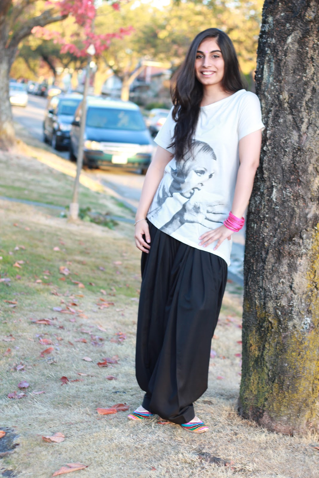 how to get kareena kapoor's jab we met look: salwaar with ...