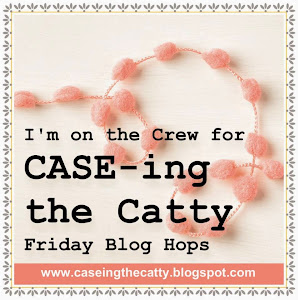 CASE-ing the Catty Friday Blog Hops