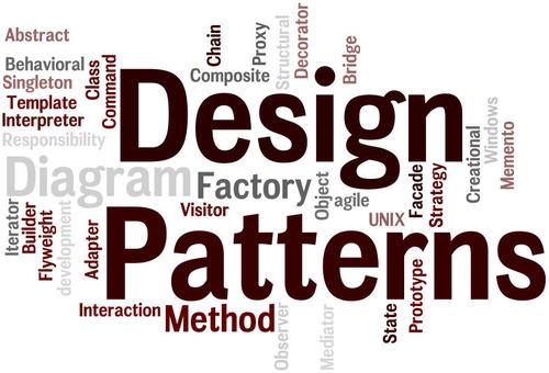 Software Design Patterns Gang Of Four