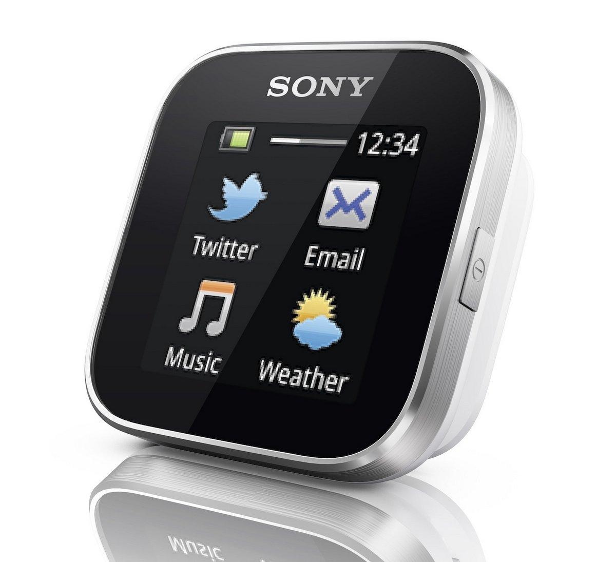 Sony SmartWatch Review,spec,price ~ Tech tricks