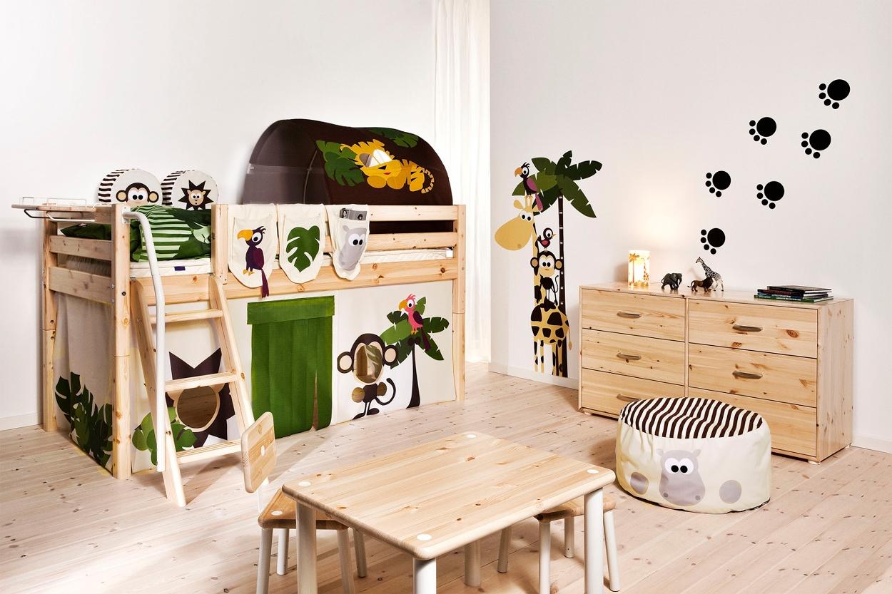 flexa. Black Bedroom Furniture Sets. Home Design Ideas