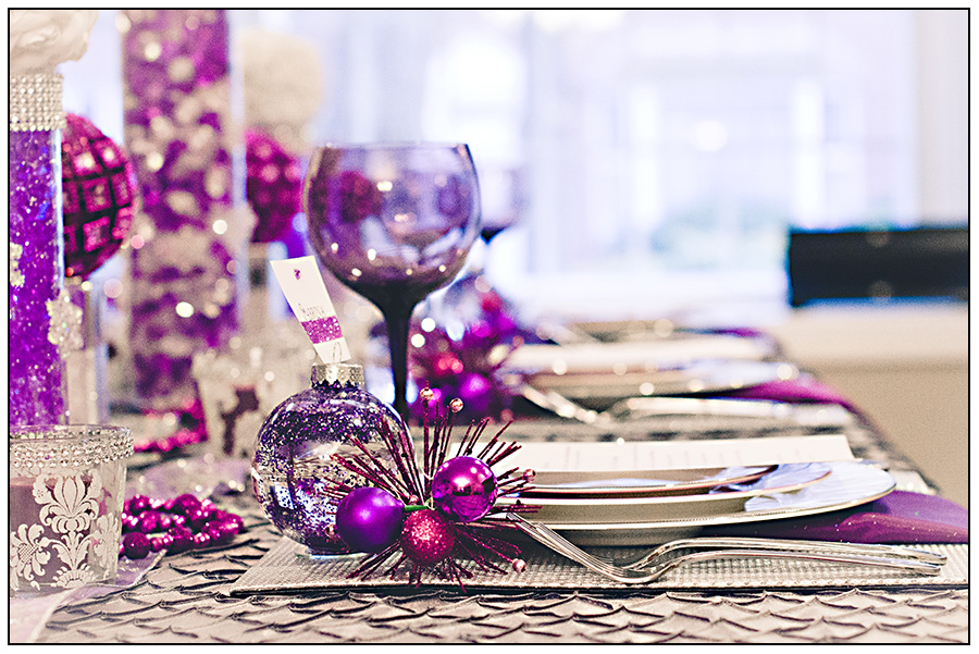 Events that sparkle