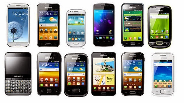 Harga HP Samsung Murah 200 Ribuan