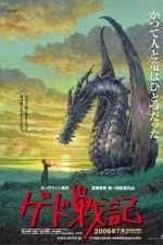 Watch Tales from Earth and Sea (Gedo senki) (2006) Megavideo Movie Online