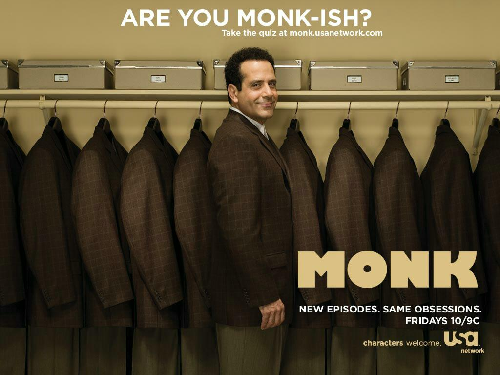 psychology adrian monk and ocd Learn about germaphobes who suffer from obsessive-compulsive  in the monk  tv series, gentle detective adrian monk works the grimy.