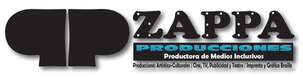 Zappa Producciones