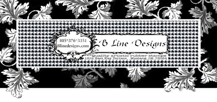B Line Designs