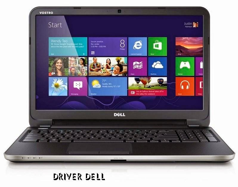 Download Network Controller Driver For Dell Vostro 1550