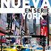 Libros de viajes: Nueva York de serie