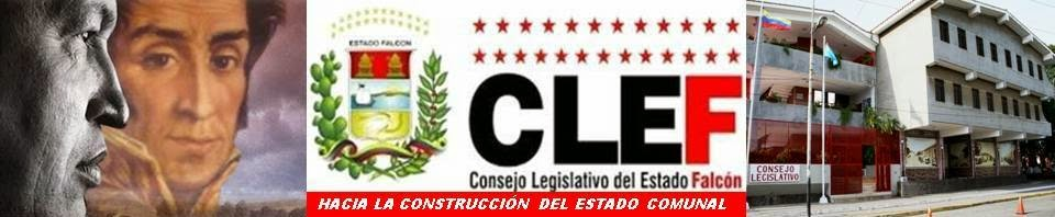 Consejo Legislativo del Estado Falcón