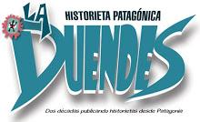 """El blog de """"LA DUENDES"""""""