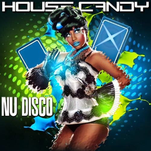 Download – House Candy: Nu Disco