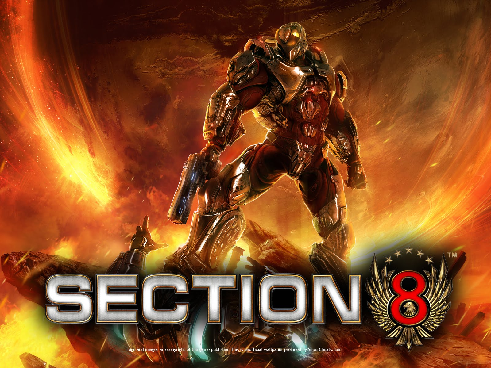 section 8 prejudice wallpapers hq (2011) | games chase | latest game