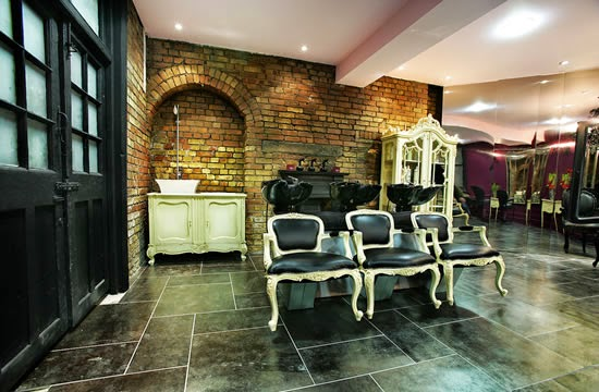interior salon interior design ideas