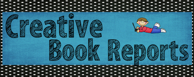 Creative book report ideas for 2nd grade