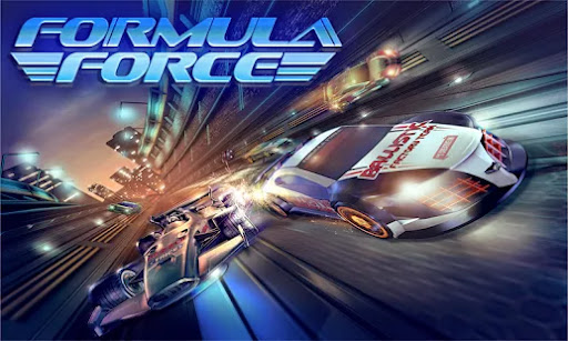 Formula Force Racing Apk Obb Android