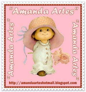 AMANDA ARTES