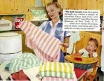 Nytt vaskerom - se alle innleggene her!