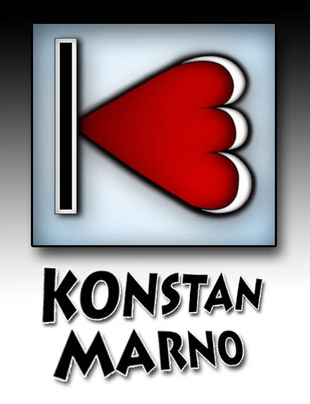 KONSTAN MARNO