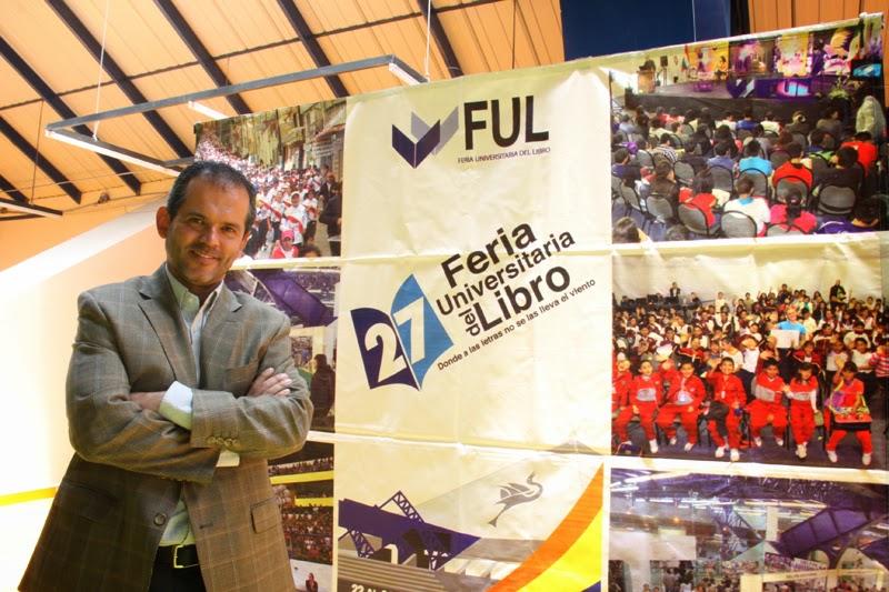 Participa Museo del Estanquillo en Feria del Libro por primera vez