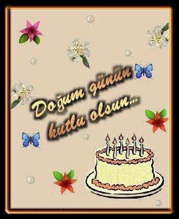 Поздравления с днем рождения мужчине турецкий язык 858