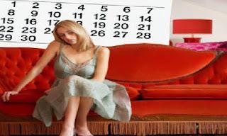 penyebab siklus menstruasi terlambat atau tidak teratur