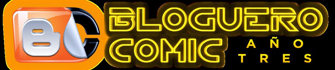 Bloguero Comic