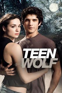 Teen wolf Temporada 1
