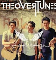 Mungkin - The Overtunes
