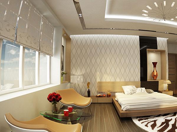 conception d belle chambre moderne belle chambre moderne dcoration - Belle Chambre Moderne