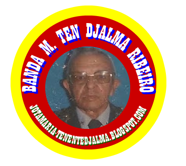 BANDA M. TENENTE DJALMA RIBEIRO