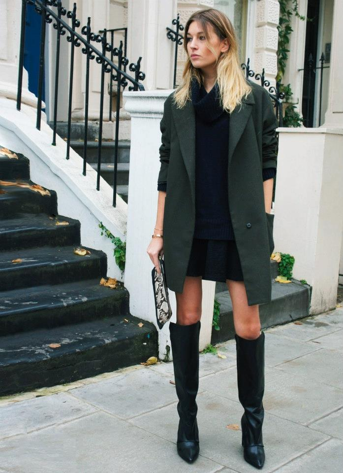 Casual Street Style 2013