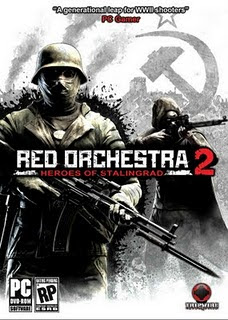 download gratis Red Orchestra 2 Heroes Of Stalingrad Full + Crack PC