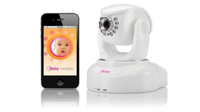 iBaby Monitor - M3