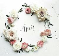 ¡Bienvenido Abril!...