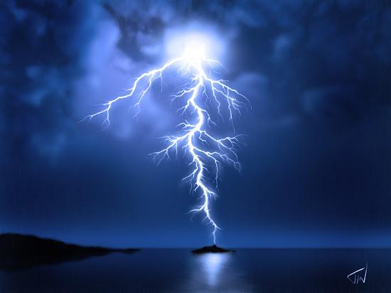 Que significa soñar con electricidad