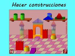 JUEGO DE CONSTRUCCIONES Y MÁS