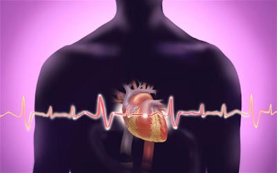 weak heart sufferers