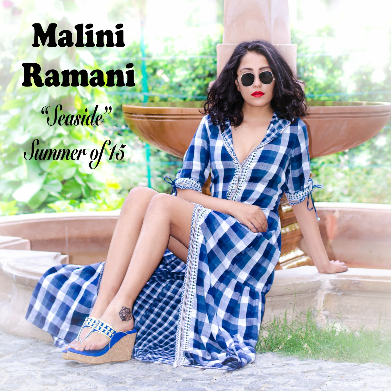 Malini Ramani Summer Resort 2015