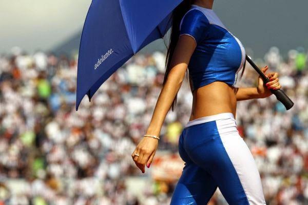 Football Club Babes - Mexican Cheerleaders Edition (Gallery) | FOOTY FAIR